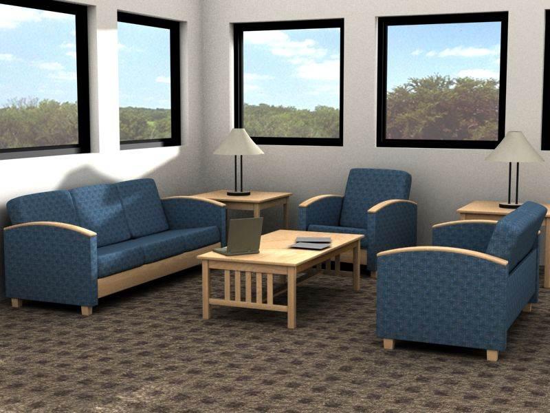 Burlington Lounge Series